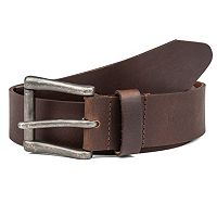 Men's Haggar Dress Belt