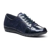Soft Style by Hush Puppies Valda Women's Oxford Shoes