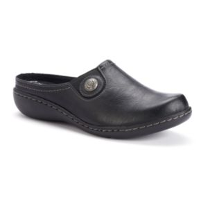 Soft Style by Hush Puppies Jamila Women's Clogs