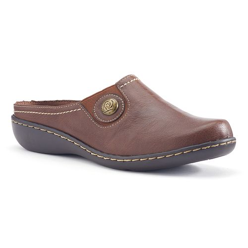 07872c6e5 Soft Style by Hush Puppies Jamila Women s Clogs