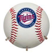 Minnesota Twins Baseball Coat Hanger