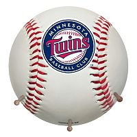 Minnesota Twins Baseball Coat Hanger
