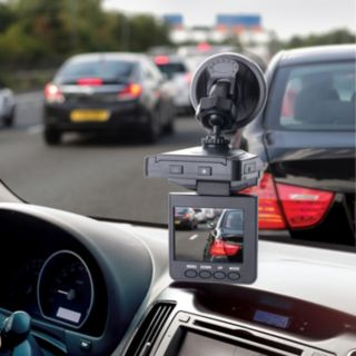 Smart Gear 1080p HD Recorder Dash Cam
