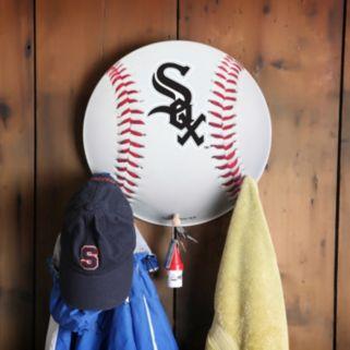 Chicago White Sox Baseball Coat Hanger