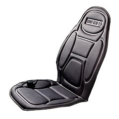 Smart Gear 12-Volt Heated Auto Seat Cushion