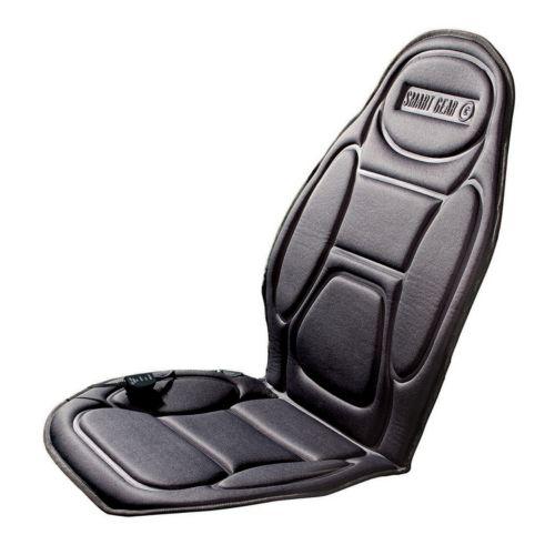 Smart Gear 12-Volt Heated Auto Seat Cushion