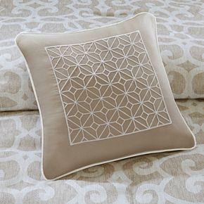 Madison Park Beatrice 7 Piece Comforter Set Null