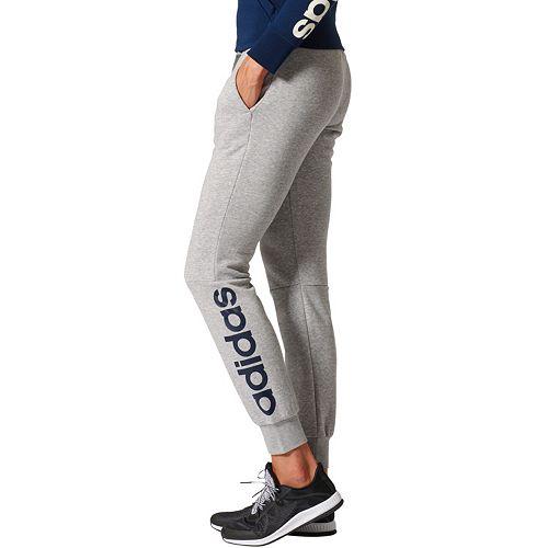 fd55bc5e04a99 Women's adidas Essential Linear Pants