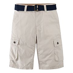 Boys 8-20 Levi's® Twill Shorts