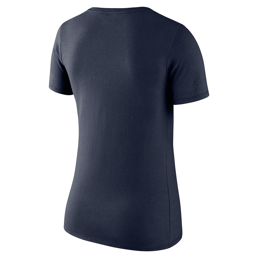 Women's Nike Seattle Mariners Scoopneck Tee