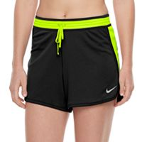Women's Nike Training Swoosh Mesh Shorts
