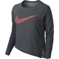 Women's Nike Training Cropped Top