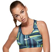 Nike Bras: Victory Compression Medium-Impact Sports Bra 832076