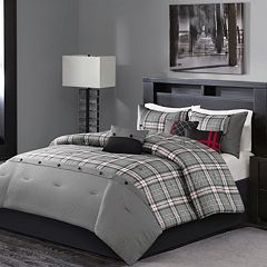 Madison Park Fireside 7 pc Comforter Set