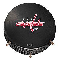 Washington Capitals Hockey Puck Coat Hanger