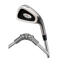 Medicus Left Hand Dual-Hinge 7-Iron Golf Club