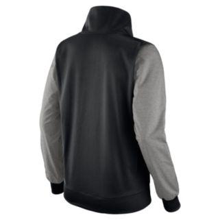 Women's Nike Baltimore Orioles Track Jacket