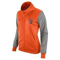 Women's Nike Detroit Tigers Track Jacket