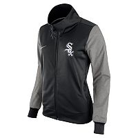 Women's Nike Chicago White Sox Track Jacket