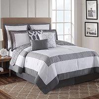 Helena 10-piece Comforter Set