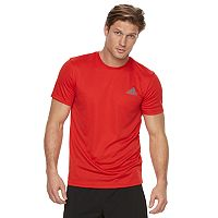 Big & Tall adidas Essential ClimaLite Tech Tee