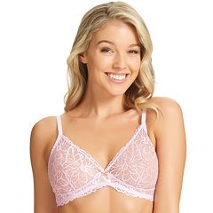 Perfects Australia Bras: Delightfuls Pretty Lace Soft Cup Bralette14USC051
