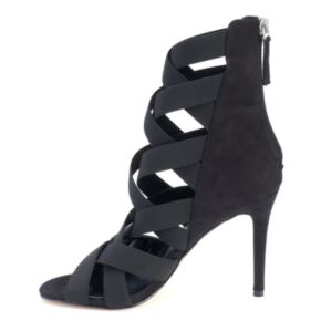 Daya by Zendaya Kansas Women's High Heel Sandals