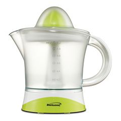 Brentwood 1.2-Liter Electric Juicer
