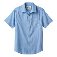 Boys 8-20 Urban Pipeline® Woven Button-Down Shirt