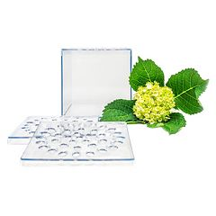 LumaBase Flower Crazy Arrangement Cube Vase