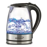 Brentwood 1.7-Liter Electric Kettle