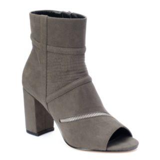 Daya by Zendaya Klare Women's Ankle Boots