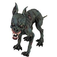 Zombie Dog Decoration