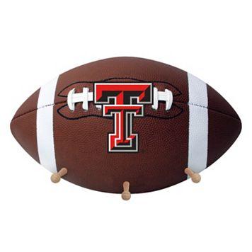 Texas Tech Red Raiders Football Coat Hanger