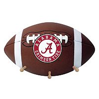 Alabama Crimson Tide Football Coat Hanger