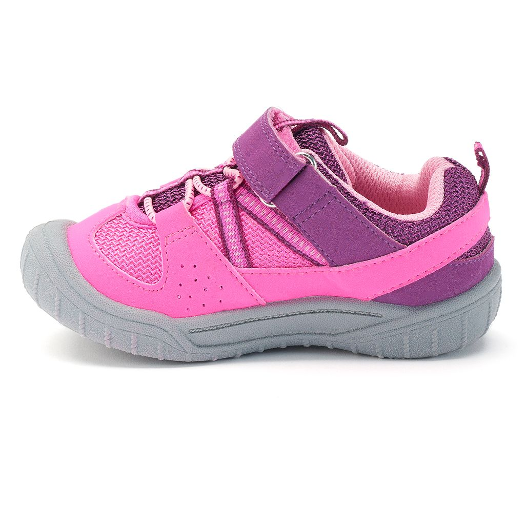 OshKosh B'gosh® Toddler Girls' Casual Sneakers