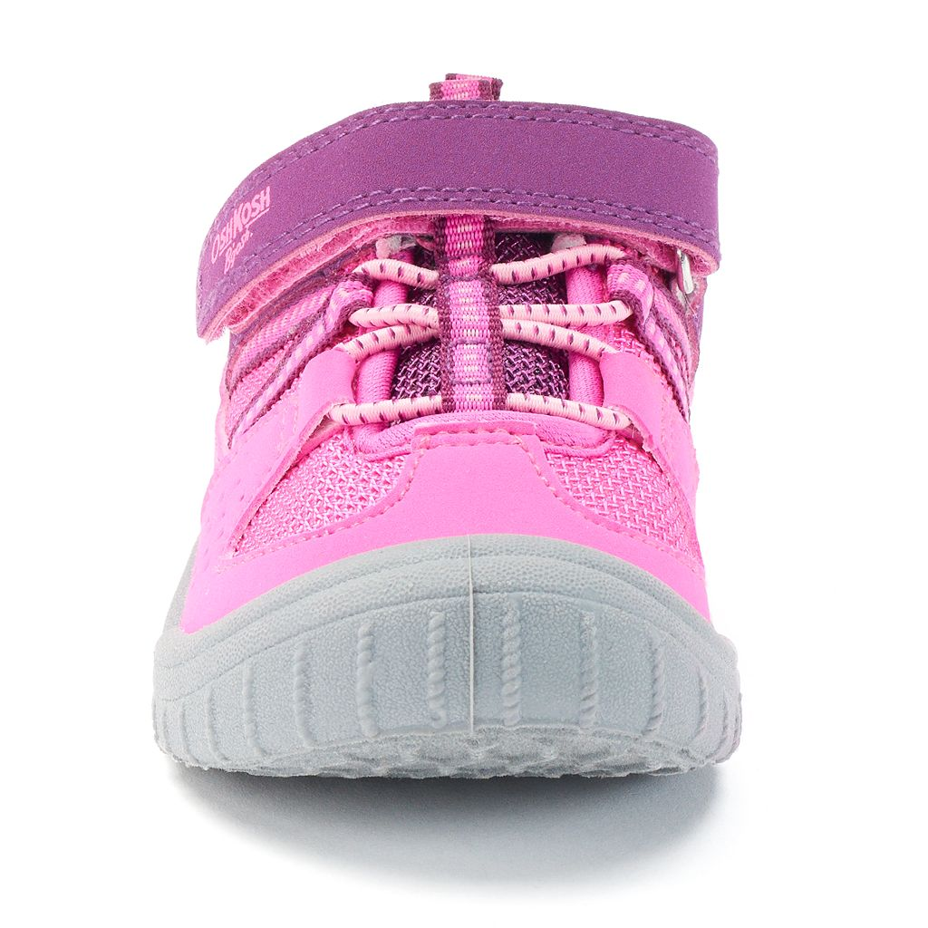 OshKosh B'gosh® Toddler Girls' Casual Sneakers