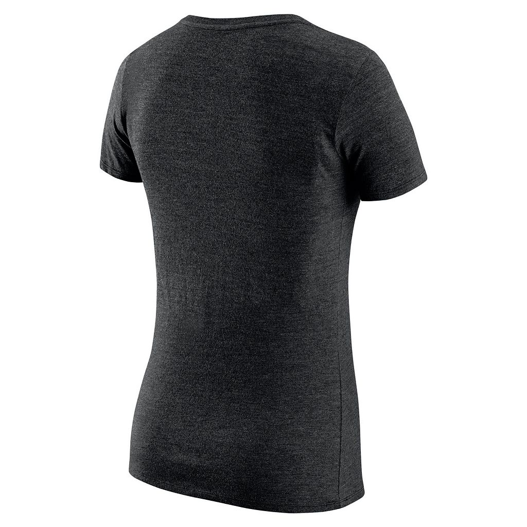 Women's Nike Arizona Diamondbacks Local Tri-Blend Tee