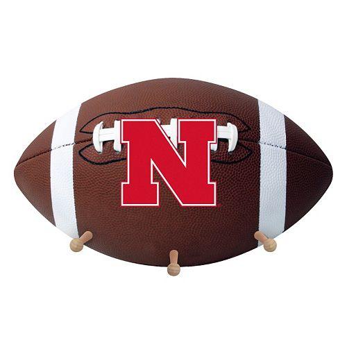 Nebraska Cornhuskers Football Coat Hanger