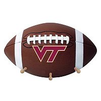 Virginia Tech Hokies Football Coat Hanger