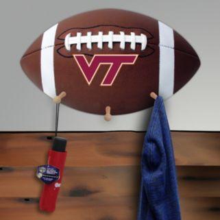 Virginia Tech Hokies Football Coat Hanger