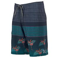 Men's Ocean Current Flamingo Road Stretch Board Shorts