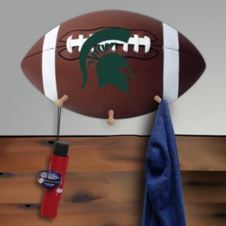Michigan State Spartans Football Coat Hanger