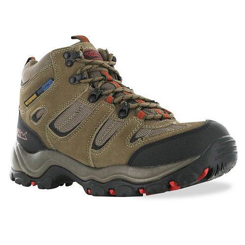 Nord Trail Mt. Washington Men's Waterproof Hiking Boots