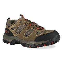 Nord Trail Mt. Washington Low Men's Waterproof Hiking Boots