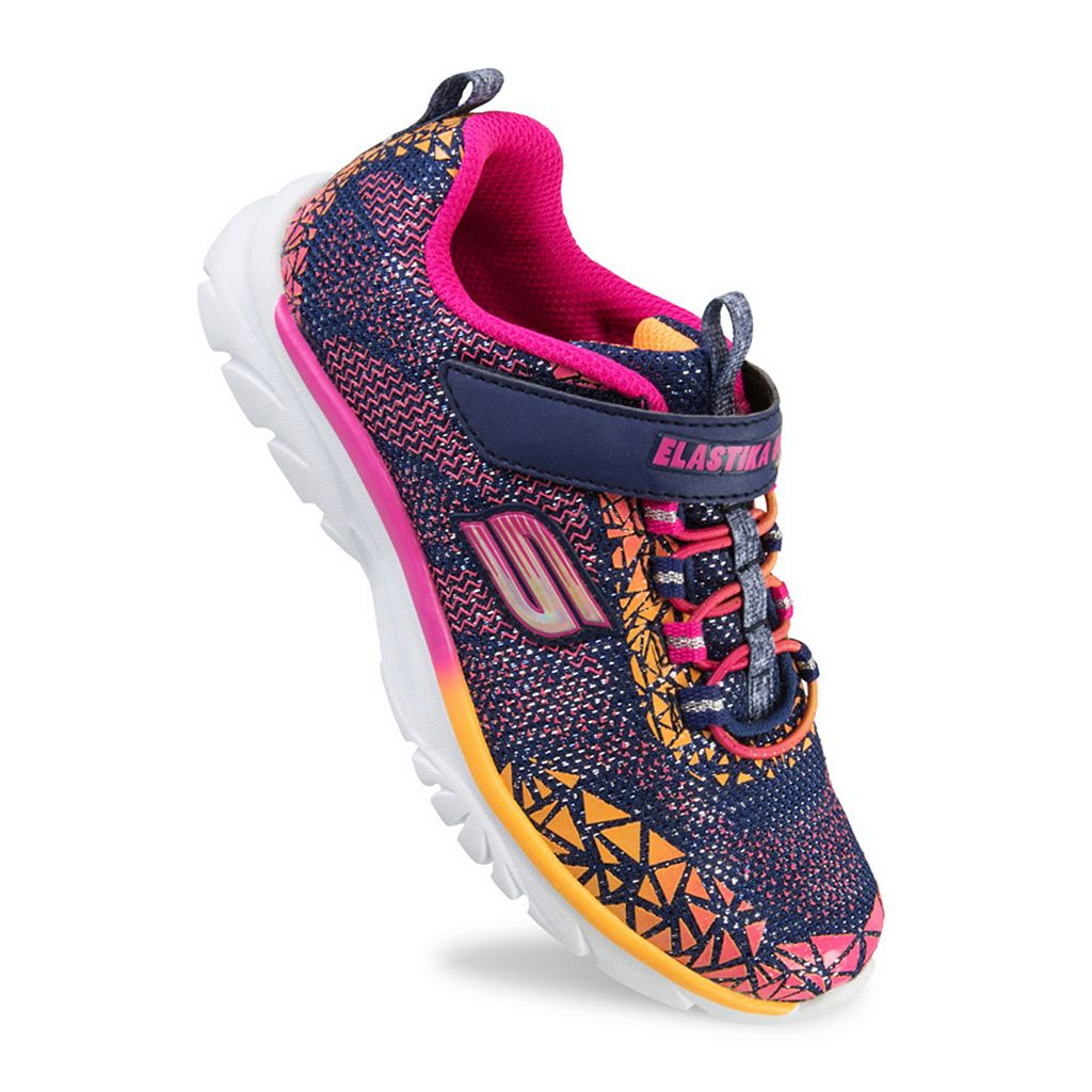 Skechers Nebula Prism Pop Girls' Athletic Shoes