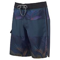 Men's Ocean Current Bermuda Stretch Board Shorts