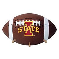 Iowa State Cyclones Football Coat Hanger