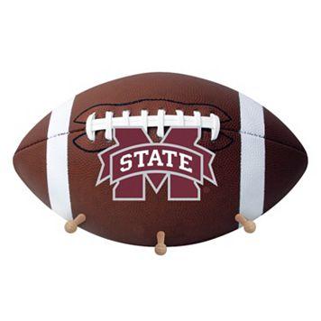Mississippi State Bulldogs Football Coat Hanger
