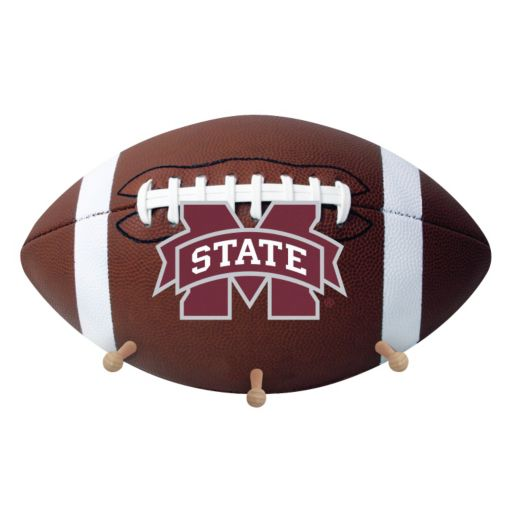 Mississippi State Bulldogs Football Coat Hanger
